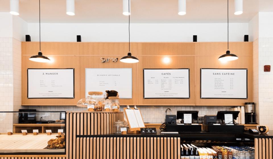 Top 5 des meilleurs cafés de Québec !
