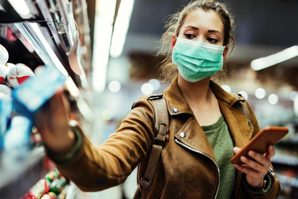COVID-19 : de nouvelles mesures sanitaires dès le 9 janvier