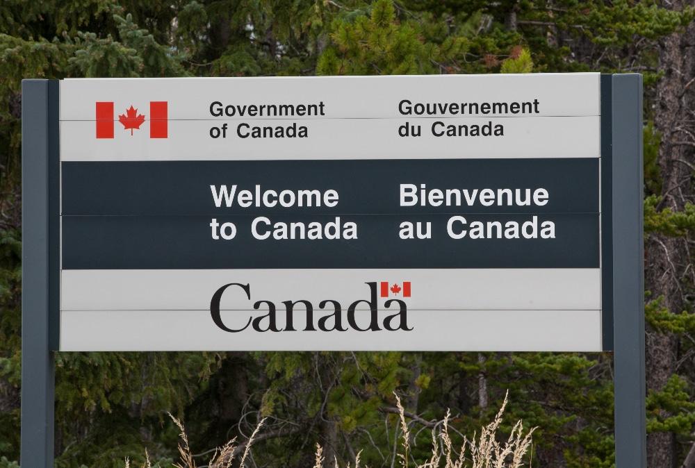 COVID-19 : la fermeture de la frontière canado-américaine est prolongée une 10e fois