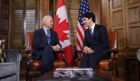 Les relations canado-américaines entament un nouveau chapitre