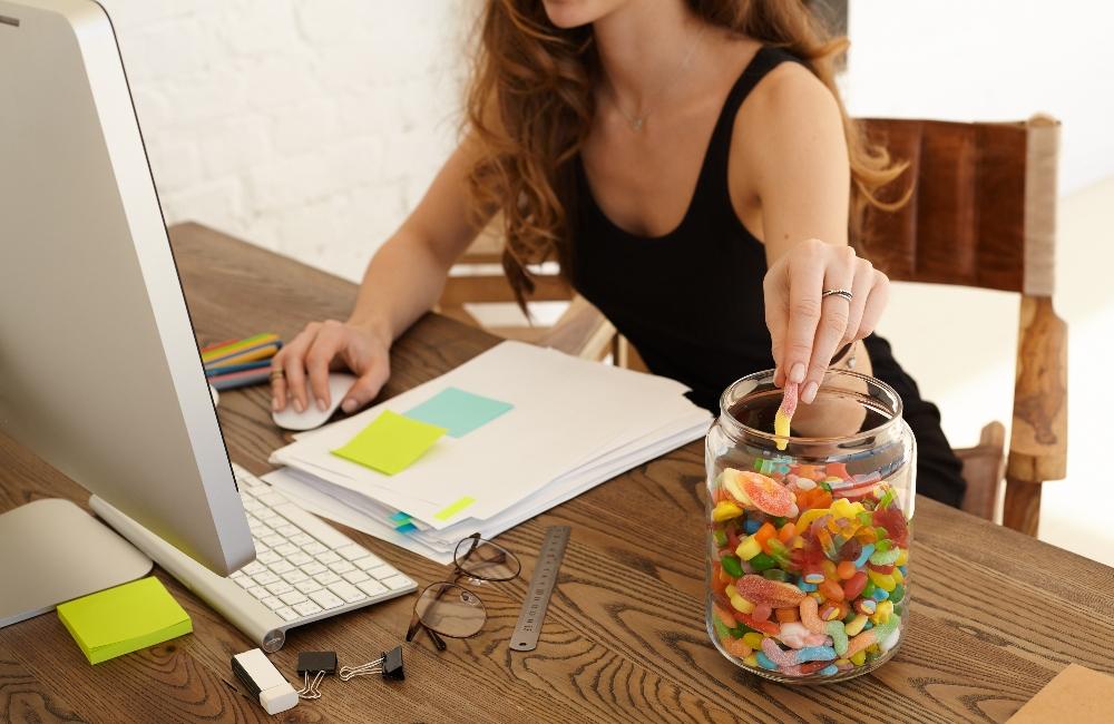 Le plus grand magasin de bonbon en ligne au Canada cherche des testeurs de goût!