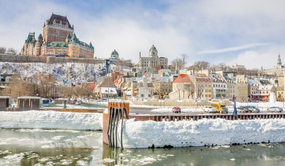 Quoi faire à Québec cette fin de semaine