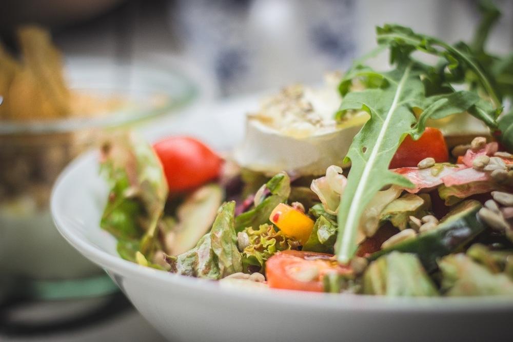 Recette : dégustez cette délicieuse salade verte de chez Olives et Gourmando
