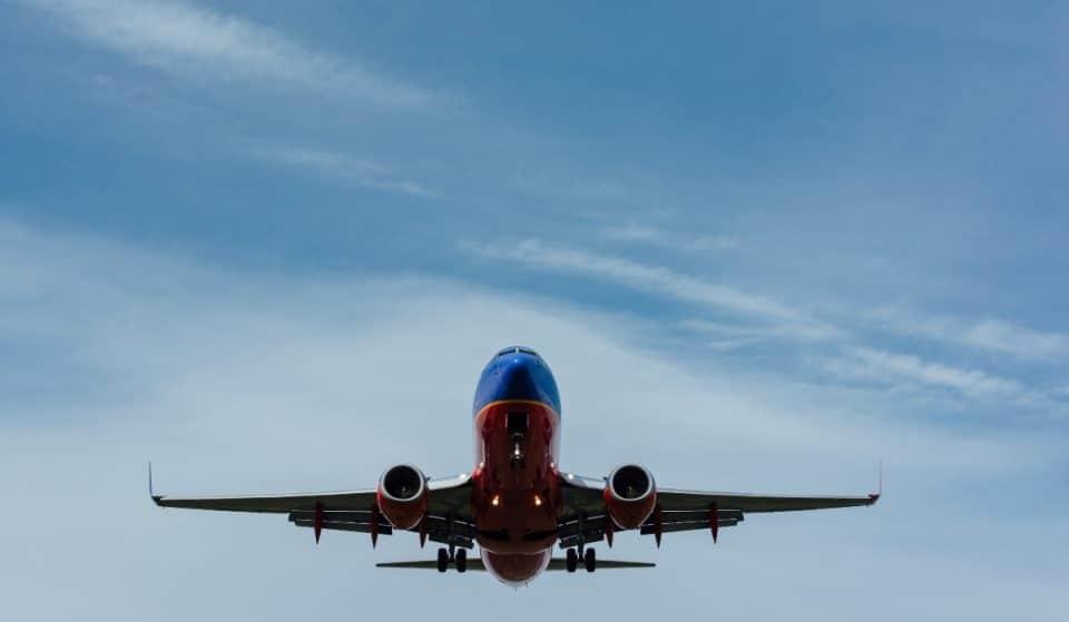 Courez la chance de gagner un remboursement du dépôt de votre billet d'avion grâce à OWG !