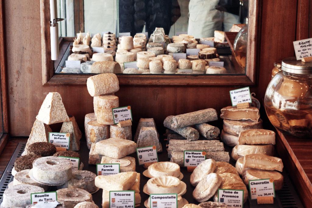 Près de 60 restaurants participent à la semaine du fromage à Québec !