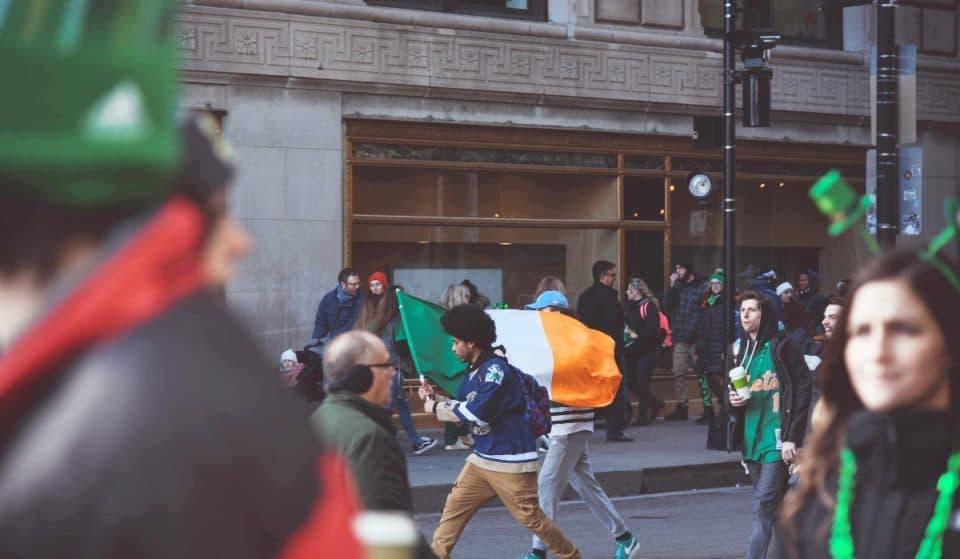 La Saint-Patrick 2021 : quoi faire pour célébrer en beauté à Québec