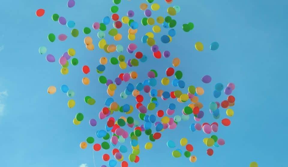 Les Galeries de la Capitale soulignent la Journée internationale du bonheur avec des offres exclusives !