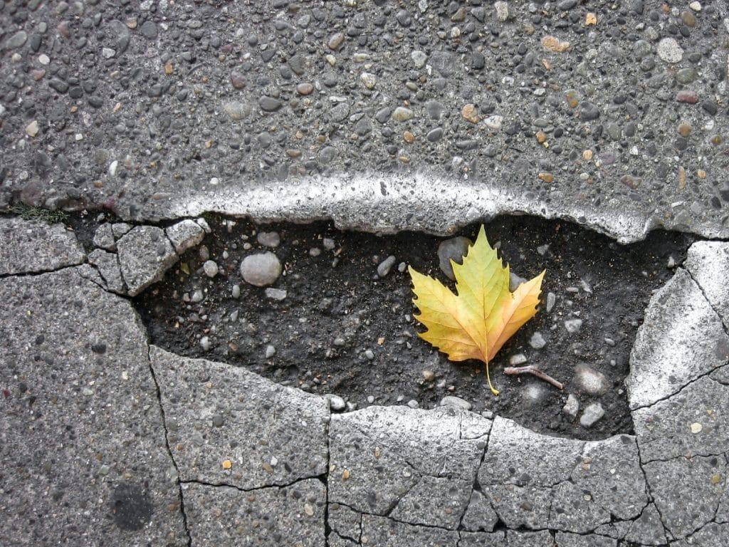 Le CAA confirme le mythe selon lequel le Québec a les pires routes au pays