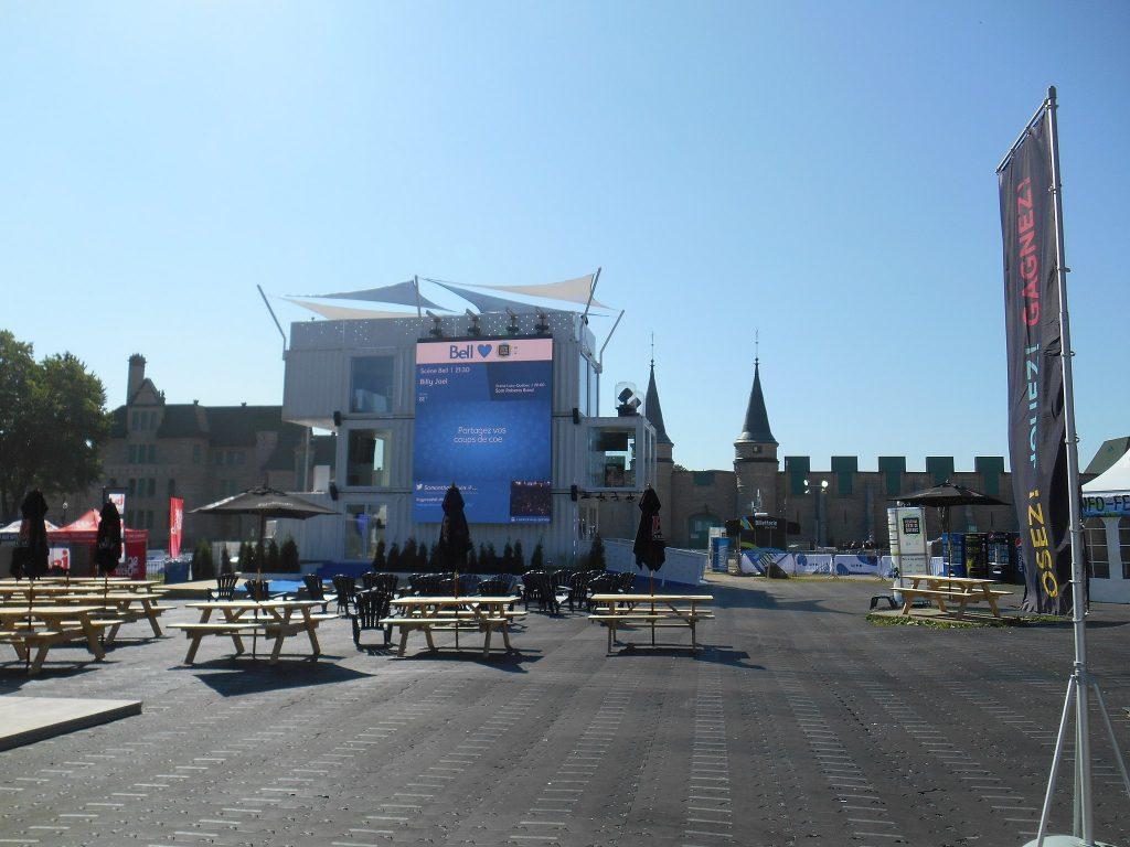 Le Festival d'été de Québec tient des événements gratuits et un concours!