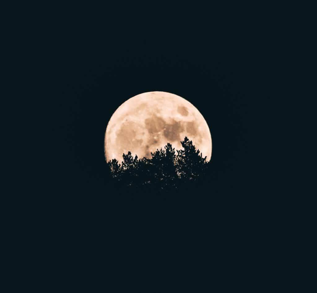 Super Lune 2021 : une splendide «lune rose » éclairera le ciel le 26 avril prochain !