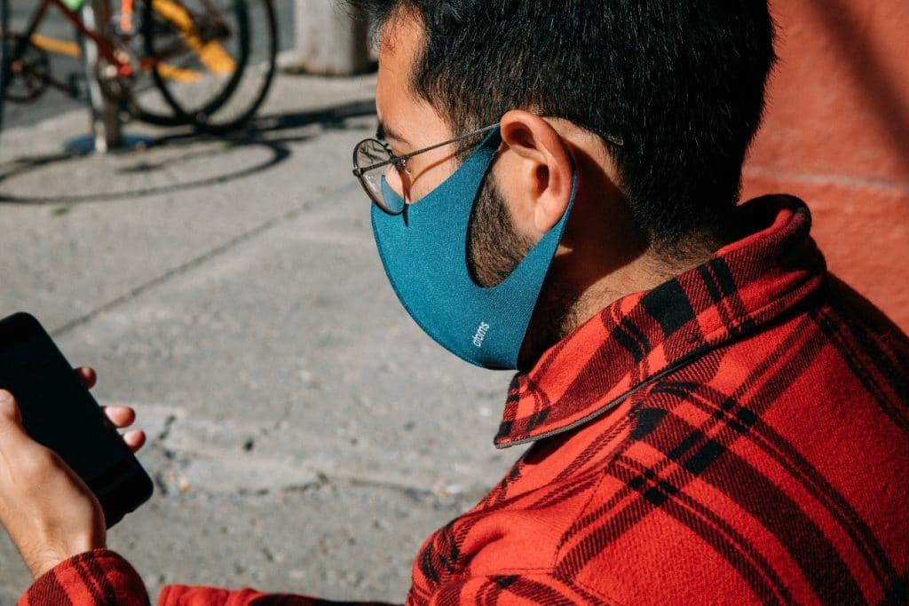 COVID-19 : les consignes liées au port du masque ont changé