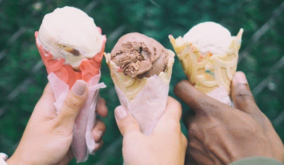 Le top 5 des meilleures crèmes glacées à Québec