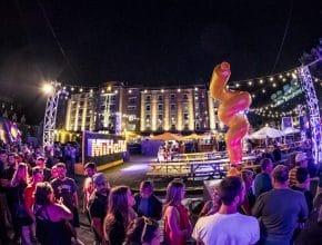 Le ComediHa! Fest-Québec offre des événements gratuits cette année !