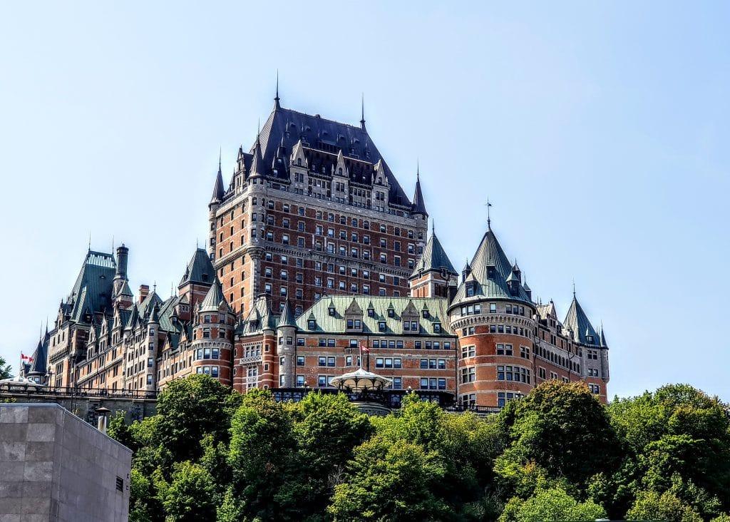Quoi faire à Québec en mai 2021