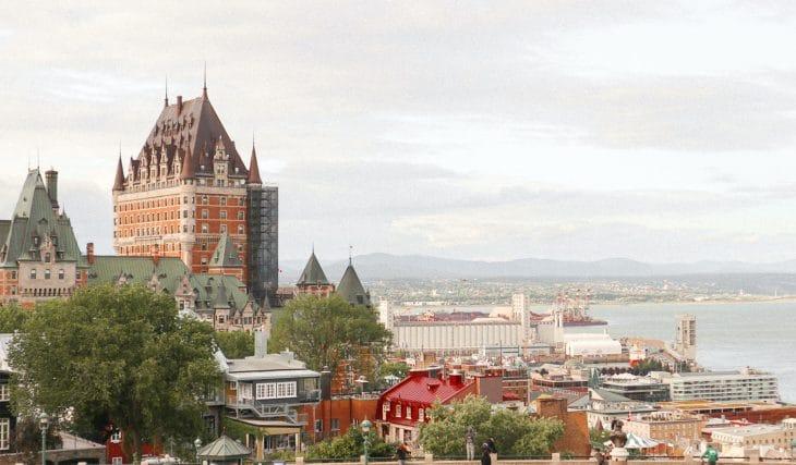 Les meilleures terrasses de Québec à visiter absolument