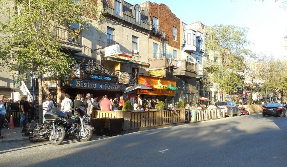 COVID-19 : les terrasses des bars peuvent enfin rouvrir !