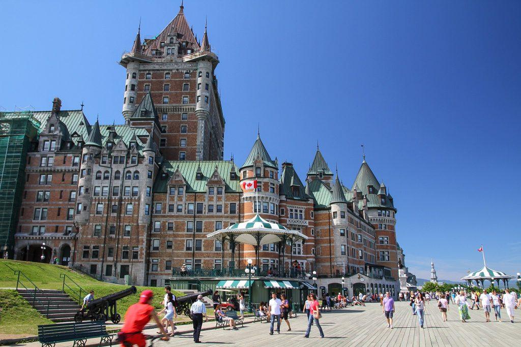 COVID-19 : le Québec en entier passera au palier d'alerte vert dès aujourd'hui !