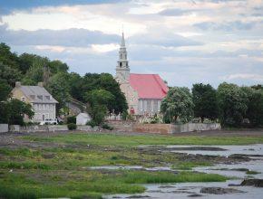 Les meilleurs endroits à visiter sur l'île d'Orléans