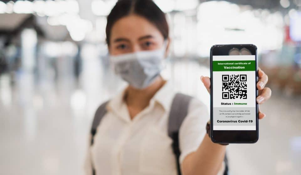 COVID-19 : tout ce que vous devez savoir sur le passeport vaccinal