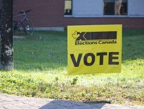 Des élections fédérales auront lieu le 20 septembre, voici tout ce que vous devez savoir