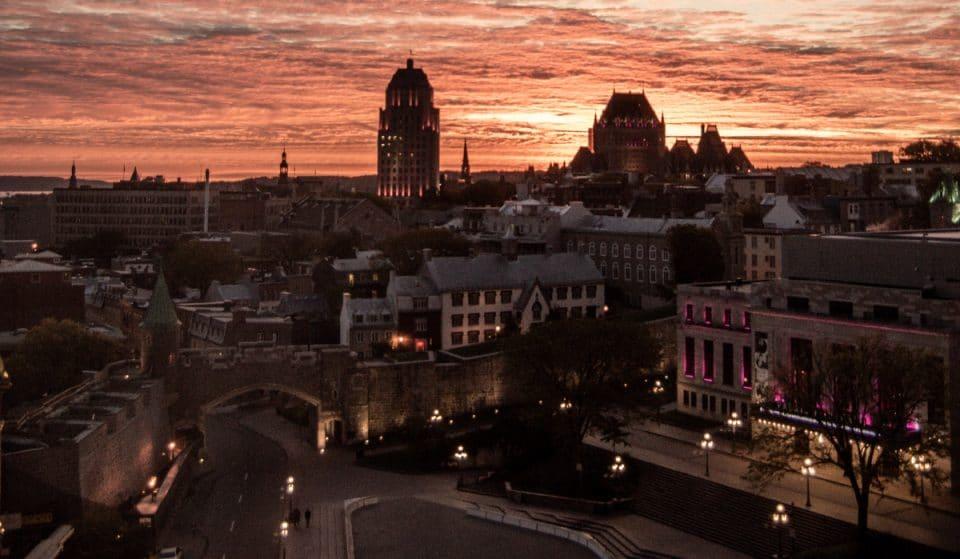 La Ville de Québec tient des expositions de photographie gratuites et réconfortantes