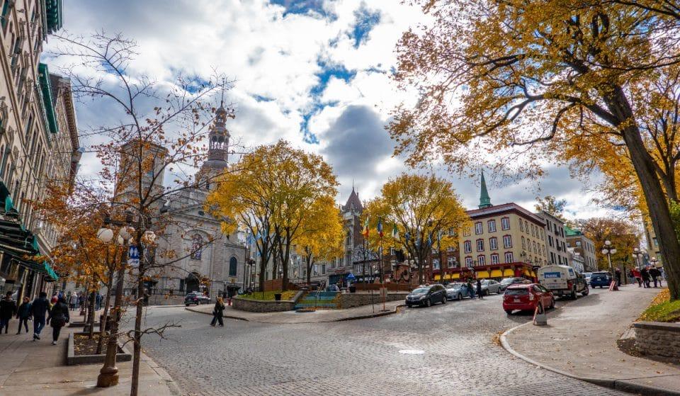 Action de grâce 2021 : quoi faire à Québec cette fin de semaine