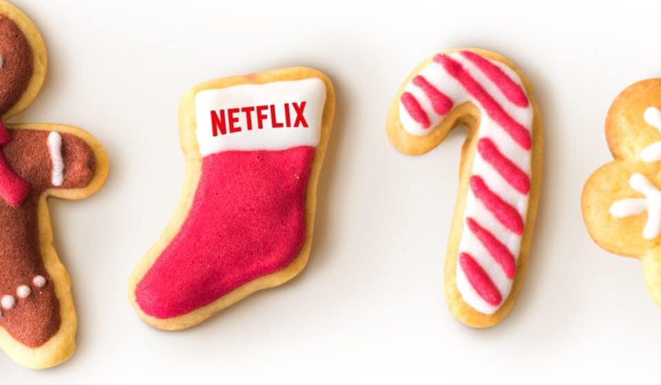 Netflix a annoncé sa programmation des Fêtes et elle comprend 23 films et séries!