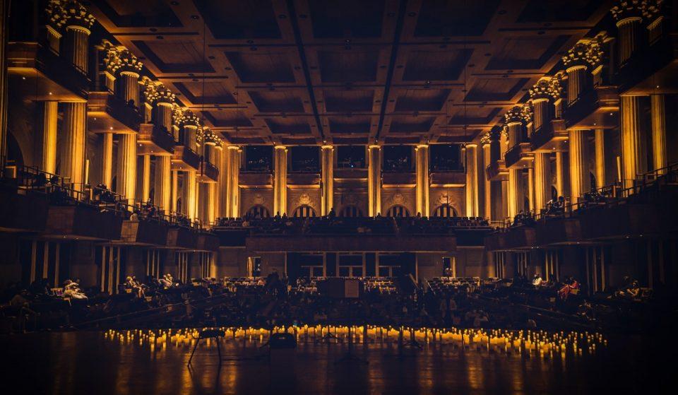 Após lançamento em São Paulo, os concertos Candlelight estão chegando ao Rio