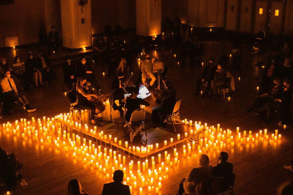 candlelight-concertos no rio