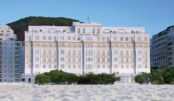 Belmond Copacabana Palace abre as portas para os concertos Candlelight Premium