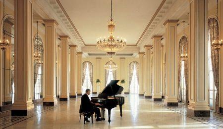 O melhor de Ernesto Nazareth e Chopin em novo concerto Candlelight Premium