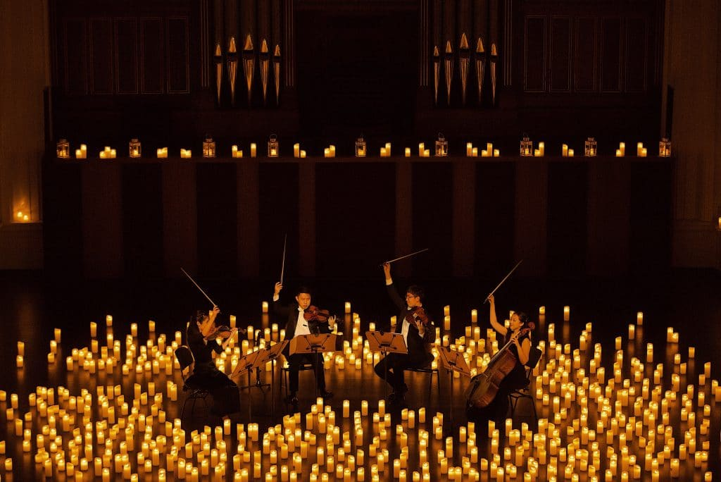 Candlelight Vivaldi
