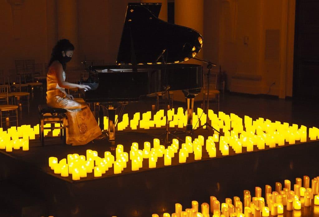 Candlelight Premium