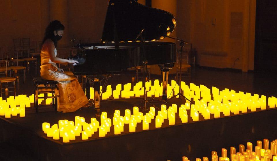 As melhores obras de Beethoven em um concerto Candlelight Premium