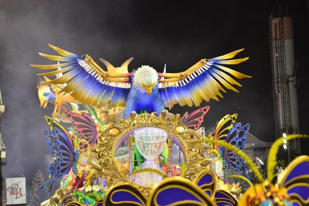 Desfile das Campeãs de São Paulo acontece no próximo sábado