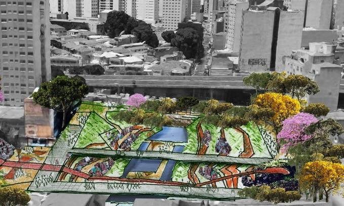 Parque do Bixiga pode se tornar realidade depois de 40 anos