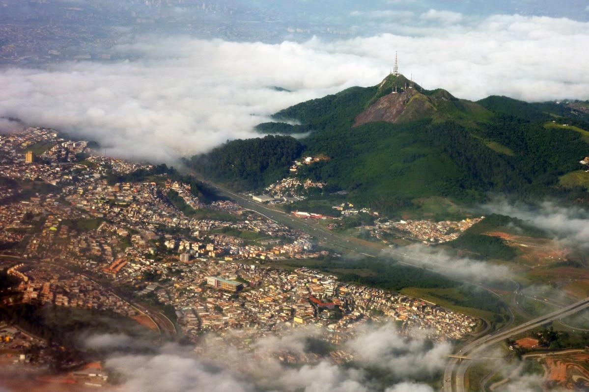Qual é o ponto mais alto de São Paulo?