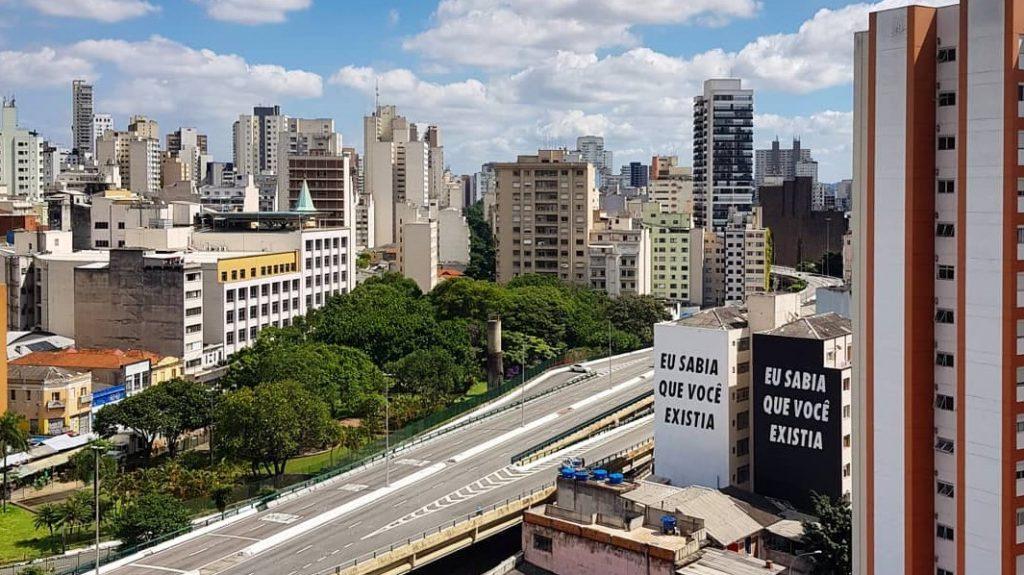 15 fotos de São Paulo como você nunca viu: vazia