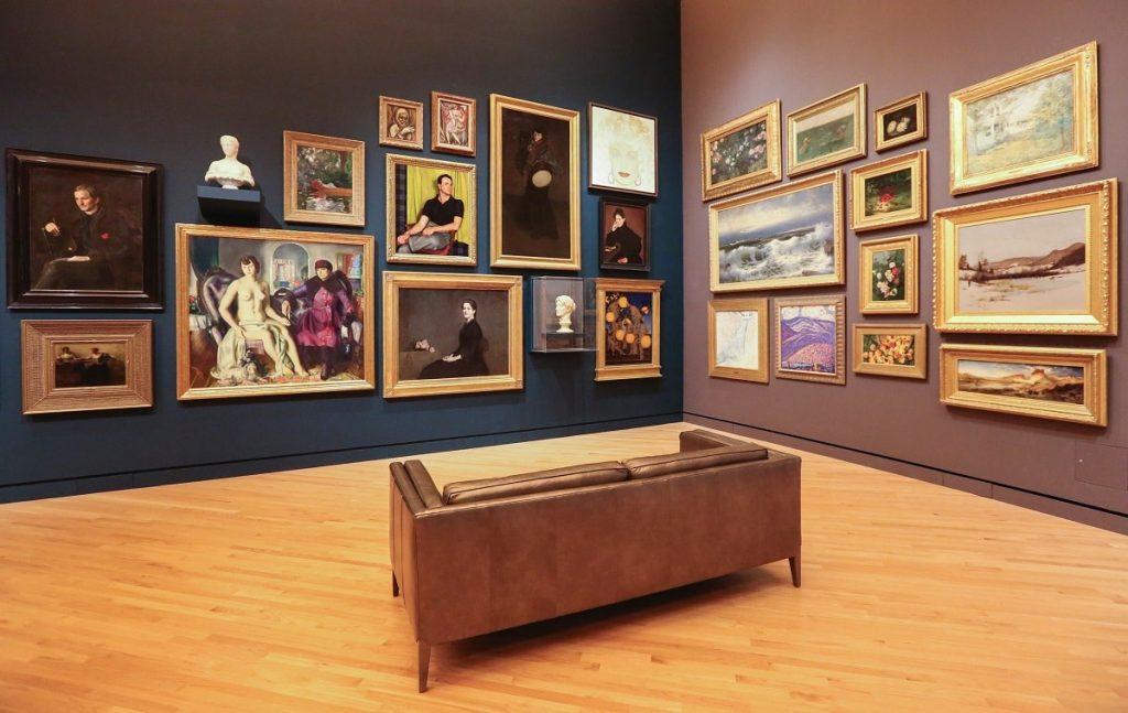 Mais de 500 museus virtuais para visitar sem gastar um centavo