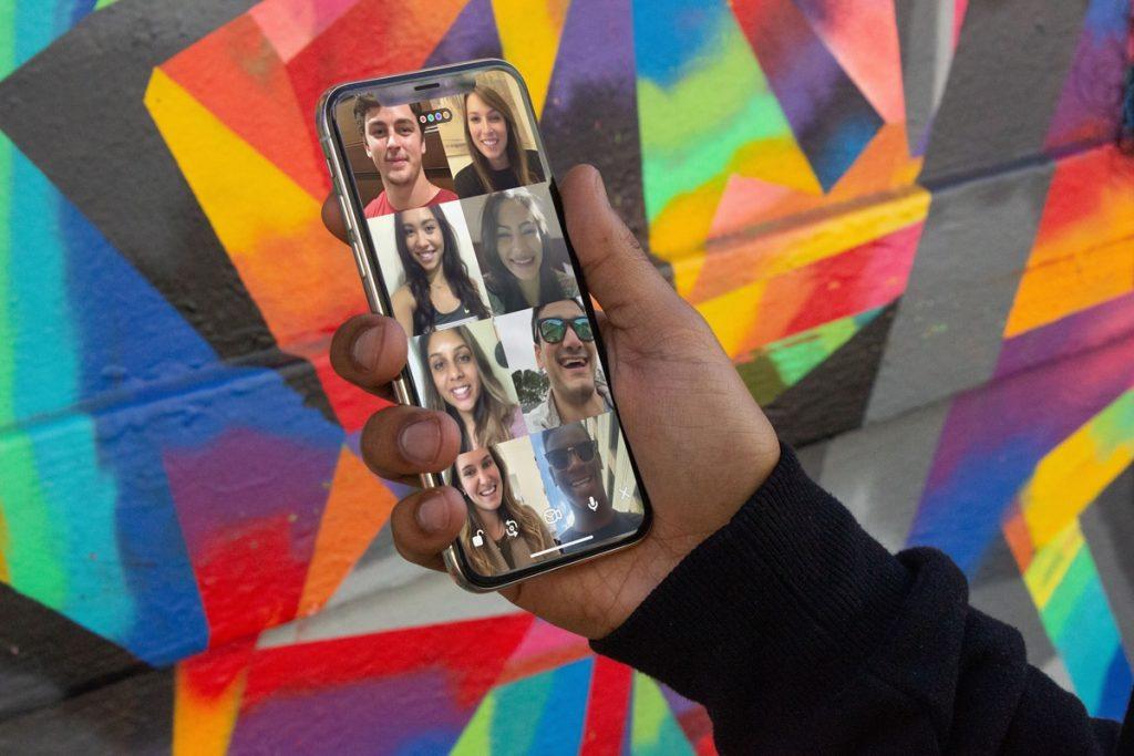 Houseparty: o app que vai juntar todos os seus amigos e família