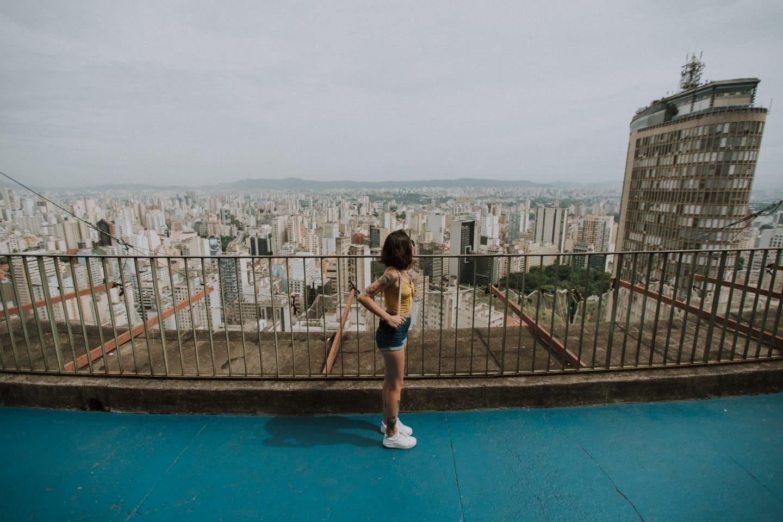 Conheça 9 mirantes queridinhos de São Paulo