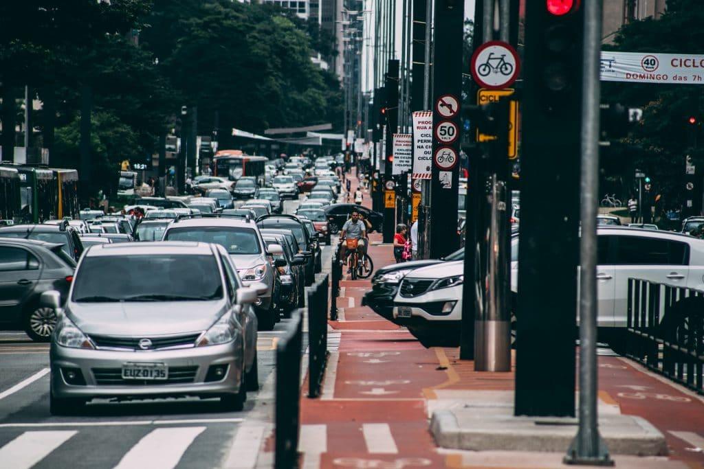 Mais de um milhão de pizzas por dia e outros números que impressionam sobre São Paulo