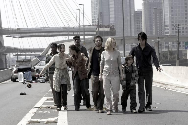 10 filmes e séries gravados na cidade de São Paulo