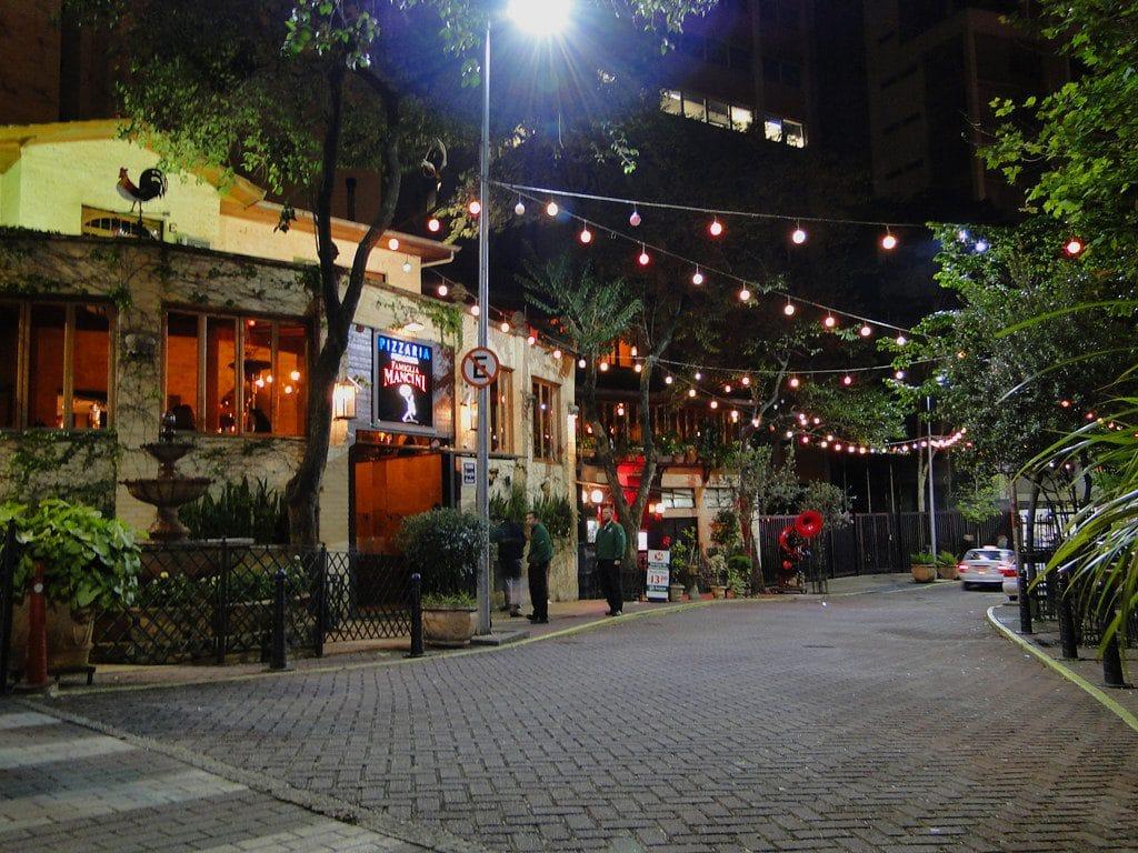 Conheça a rua mais charmosa do centro de São Paulo