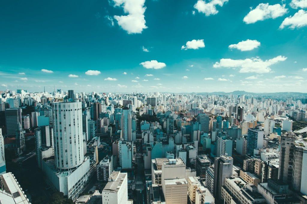 10 músicas que retratam a cidade de São Paulo