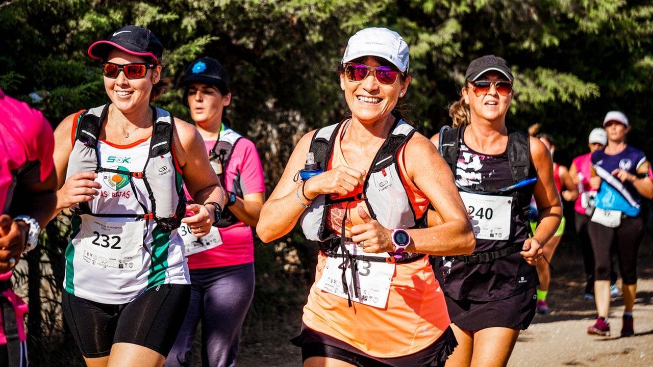 Dia da Mulher tem corrida para mulheres, shows e exposições pela cidade