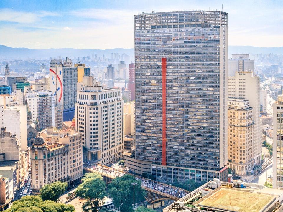 Qual é o prédio mais alto de São Paulo?
