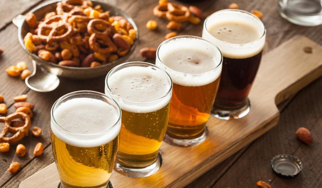 Beer.in: a degustação de cerveja no sofá da sua casa