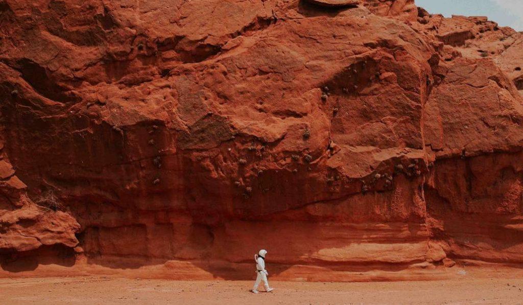 Murder Mystery: uma missão em Marte (sem sair de casa)
