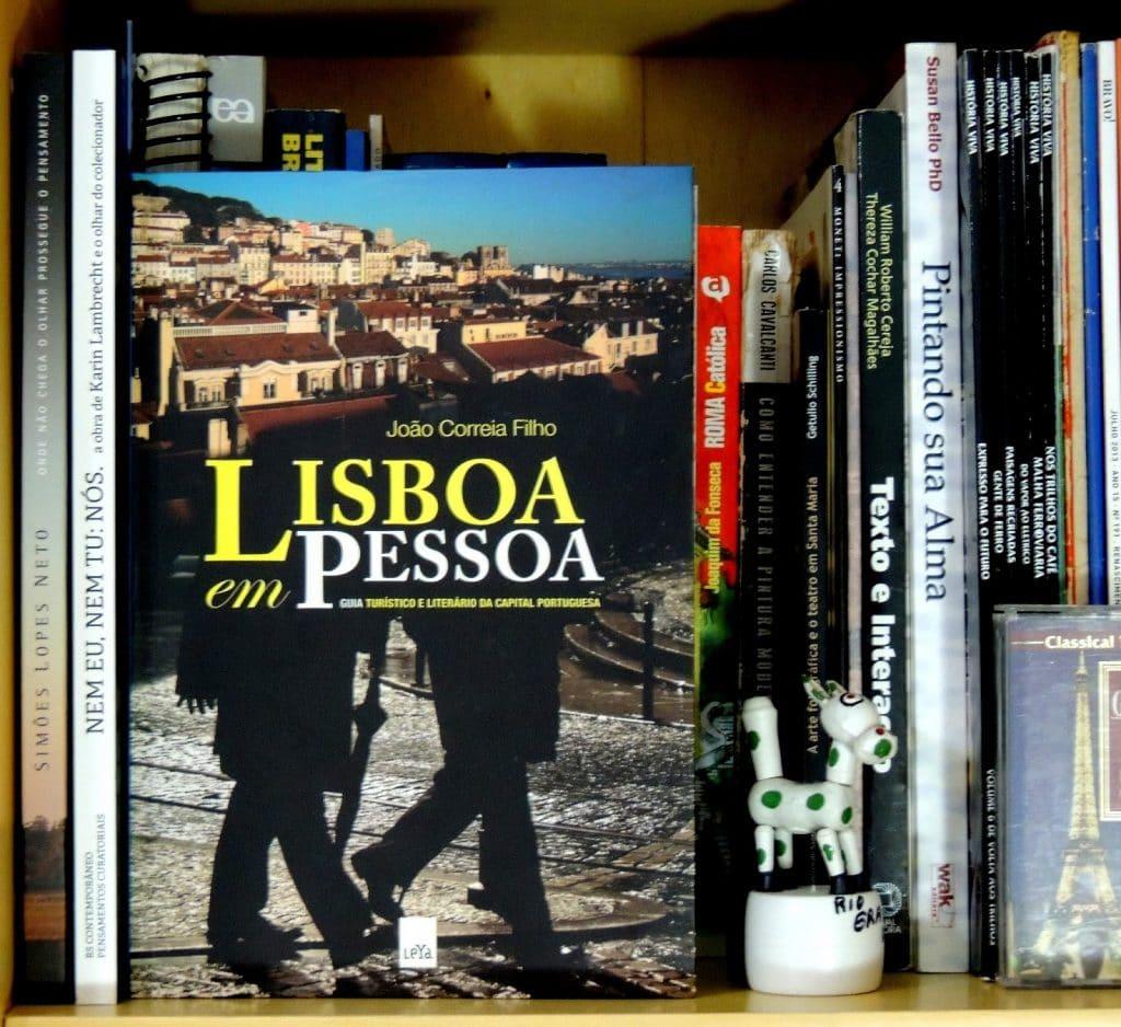 Lisboa em Pessoa